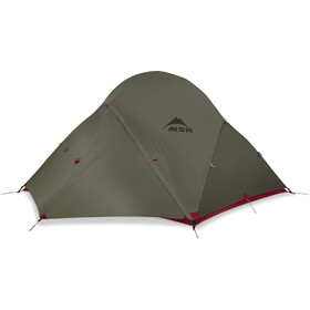 MSR Access 3 Tent, green